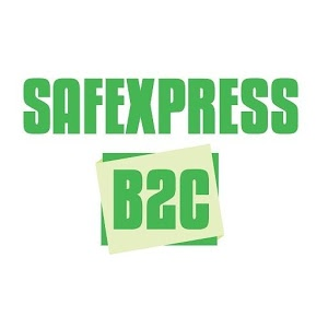 Safexpress B2C